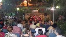 Patti: luci, colori, degustazione e tanta musica per fare festa in Villa Comunale