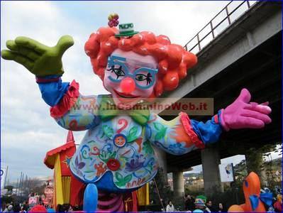 Patti: domani la prima sfilata del 53° Gran Carnevale Pattese