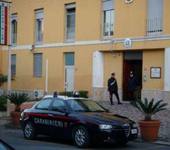 Patti: i Carabinieri arrestano un rumeno ritenuto responsabile di due episodi di «furto aggravato»