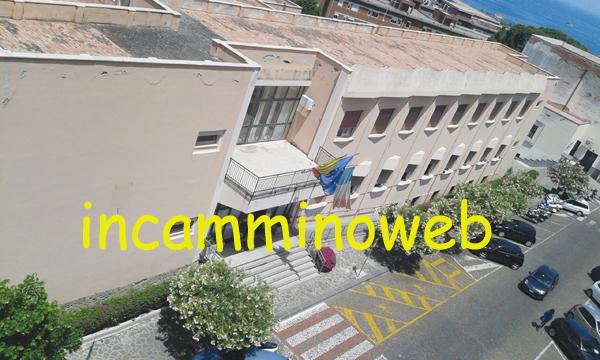 Patti: l'ufficio tecnico dell'Agenzia delle entrate effettua un sopralluogo negli uffici comunali di piazza Mario Sciacca