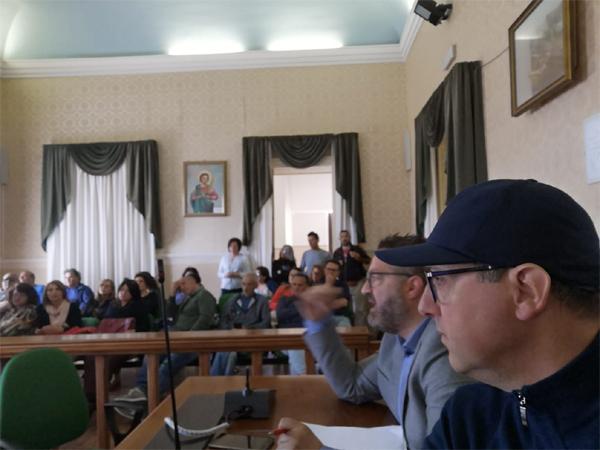 Patti: approvato il Piano delle assunzioni per la stabilizzazione dei precari
