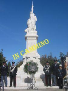 Patti: sabato 4 novembre la «Giornata dell'Unità Nazionale»