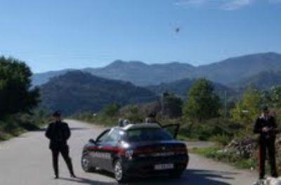 Gioiosa Marea: denunciate tre persone per trasporto e abbandono di rifiuti speciali