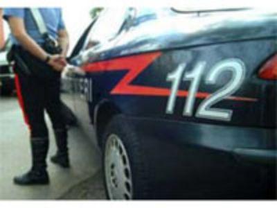 I Carabinieri di Gioiosa Marea e di San Piero Patti arrestano due persone per evasione
