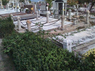 Patti: sospesi fino al 5 novembre lavori nei cimiteri per manutenzione e pulizia straordinaria