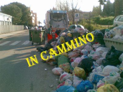 Patti: terminata l'emergenza rifiuti; sarà utilizzata una discarica di Catania