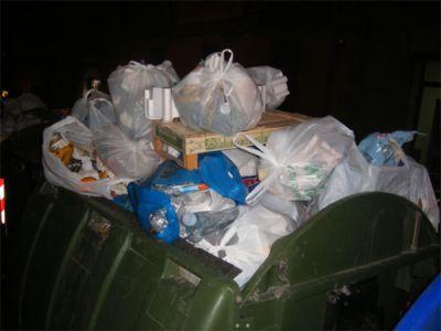 Patti: replica dell'assessore Orifici sulla questione dei rifiuti