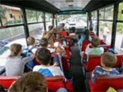 Patti: impegno di spesa per il trasporto degli alunni