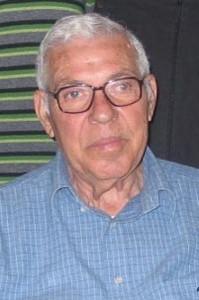 Patti: ricordando Arnaldo D'Amico a tre anni dalla scomparsa