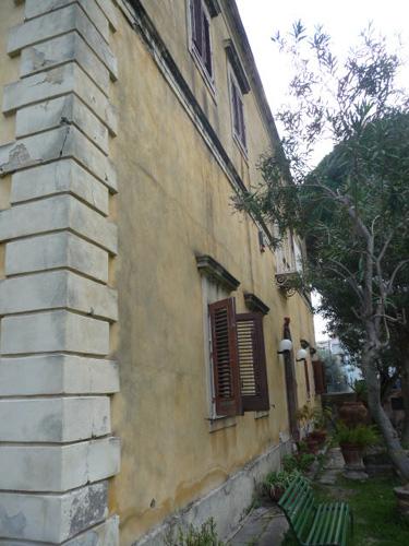 Patti: a Villa Pisani la mostra su Michelangelo