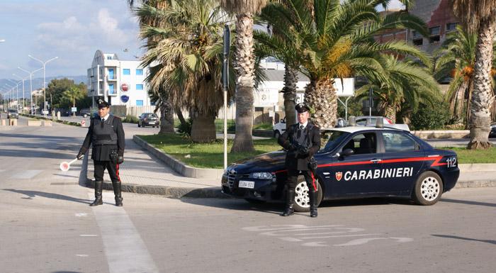 Patti: i Carabinieri arrestano il latitante tortoriciano Giuseppe Saverio Baratta
