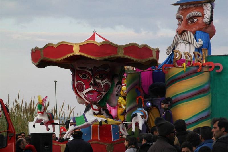 Patti: al via l'organizzazione del 53° Gran Carnevale Pattese