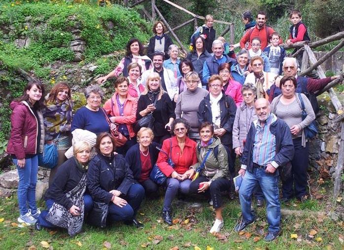 Montagnareale: si è concluso il Weekend della Castagna 2014; guarda le foto