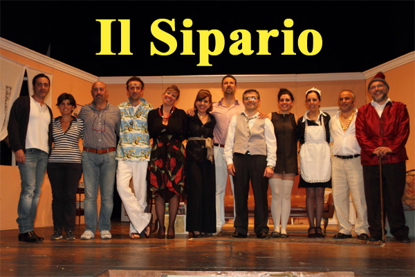 Teatro: l'Associazione