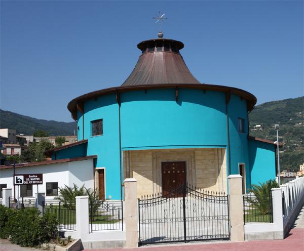 Patti: nei locali della Concattedrale sarà realizzato un oratorio per bambini e un ritrovo per adulti e anziani