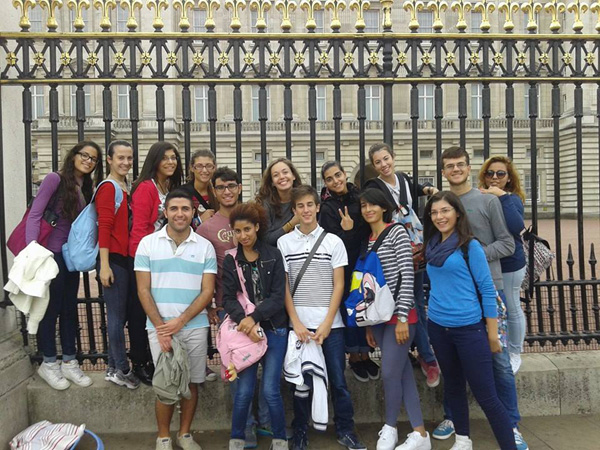 Patti: il Liceo Vittorio Emanuele III «vola» in Europa