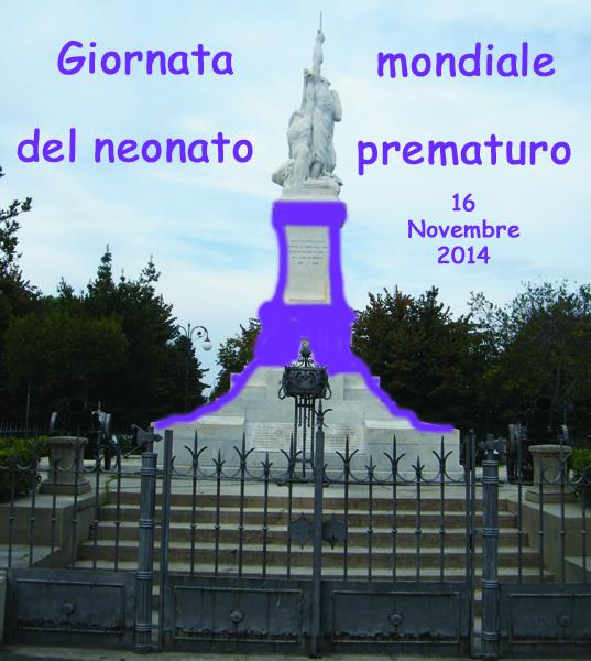 Patti: anche a Patti la Giornata mondiale del neonato prematuro