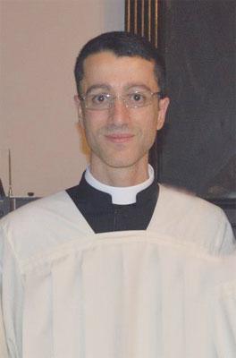 Patti: domenica 1 marzo Giuseppe Agnello sarà ordinato Diacono