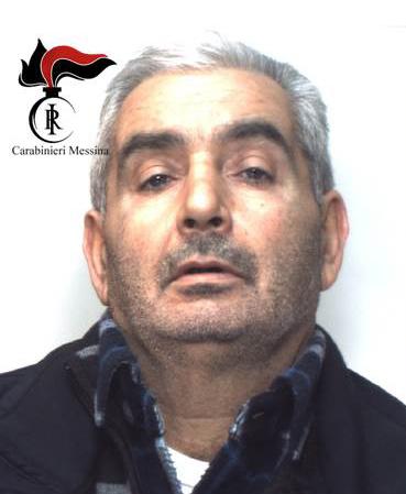 Patti: i Carabinieri arrestano un uomo per tentato furto di carburante