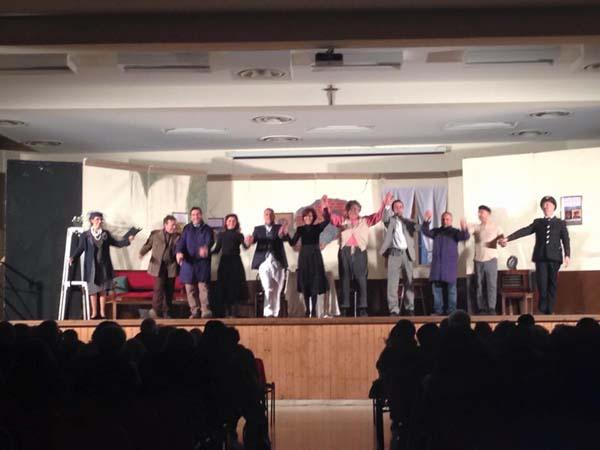 Patti: dal 9 luglio la quinta edizione di «Teatrando», organizzata dall'associazione «Il Sipario»