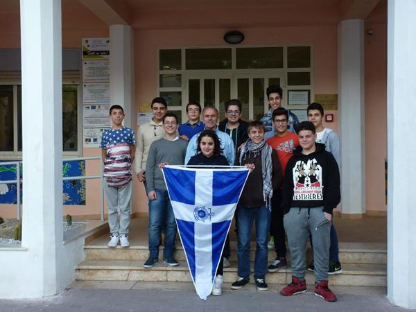 Patti: all'Istituto Pirandello inizia il percorso di formazione degli studenti alla vela e al mare