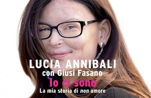 Patti: Lucia Annibali stamane incontra gli studenti