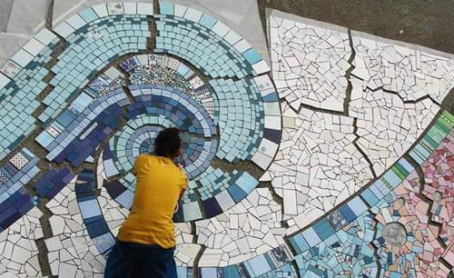 Patti: i murales di via Trieste racconteranno la storia della città in maniera grafica