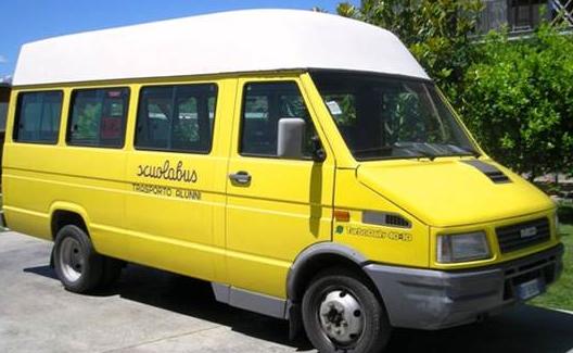 Patti: riprende il servizio di trasporto scolastico