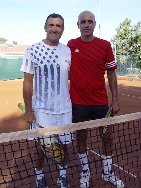 Il Torneo di Tennis Unuci alla memoria di Renzo Serranò; guarda le FOTO