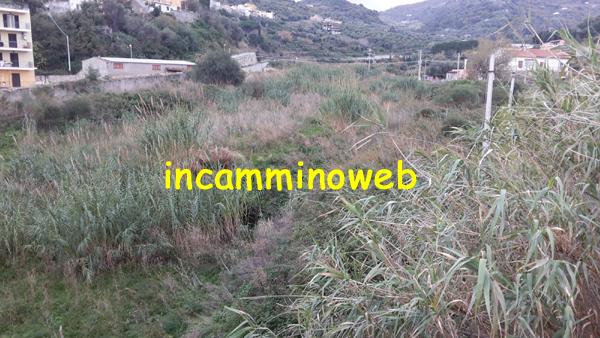Patti: sarà ripulito il torrente Montagnareale