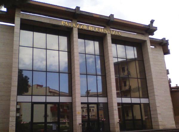 Patti: formulate le richieste del Pubblico Ministero per l'operazione