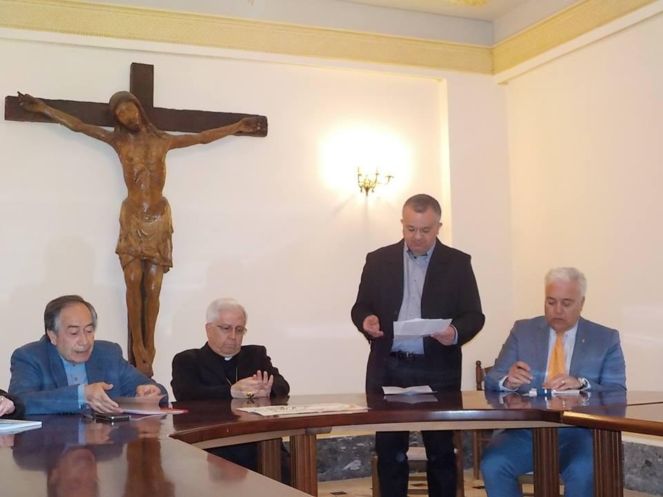 Patti: costituito il gruppo territoriale dell'Unione Cattolica Stampa Italiana