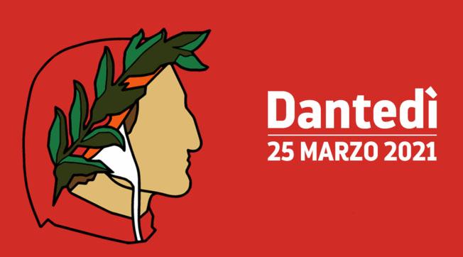Oggi la giornata nazionale di Dante Alighieri;