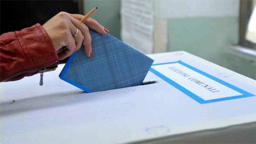 Patti: seggi chiusi, scarsa affluenza alle urne, 8143 coloro che hanno votato, pari al 68,39%