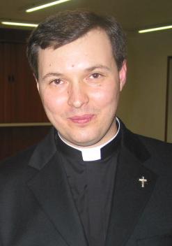 Patti: don Emanuele Di Santo è il nuovo Rettore del Seminario vescovile