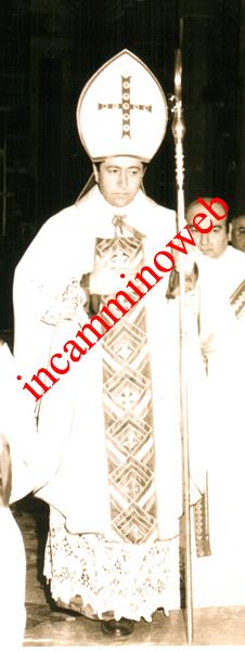 Tindari: mercoledì 16 Maggio la celebrazione per il 40° anniversario dell'ordinazione episcopale di Mons. Carmelo Ferraro