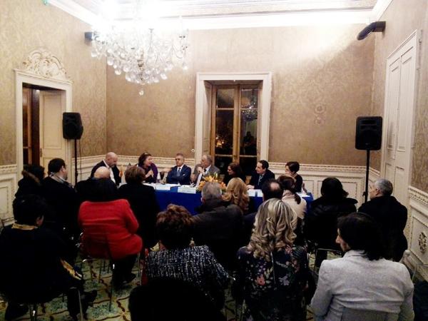 L'Assessore Roberto Lagalla incontra i Dirigenti Scolastici dell'Ambito 16