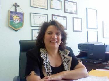 Patti: gli auspici della dirigente Marinella Lollo per l'inizio del nuovo anno scolastico