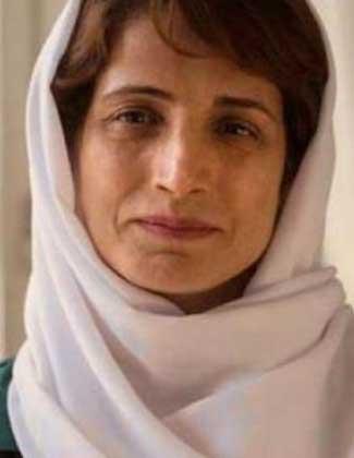 Patti: Nasrin Sotoudeh socia onoraria della Camera Penale