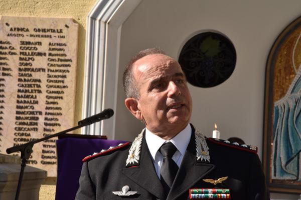 A 15 anni dalla strage di Nassiriya, oggi la commemorazione a Messina