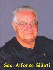 Patti: lutto nel Presbiterio della Diocesi per la scomparsa di padre Sidoti e padre De Maria