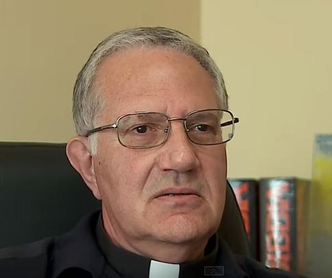 Mons. Giovanni Accolla, parroco a Siracusa, nominato dal Papa nuovo Arcivescovo di Messina