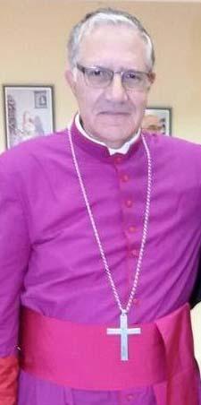 Messina oggi accoglie il nuovo Arcivescovo, mons. Giovanni Accolla