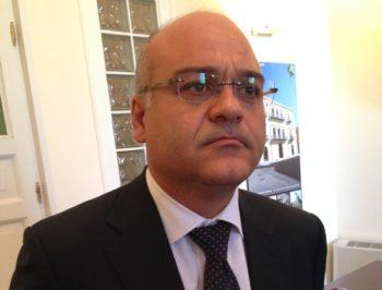 Parco dei Nebrodi: il presidente Antoci è sfuggito ad un attentato