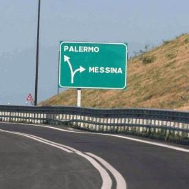 Autostrada: manutenzione degli impianti elettrici della galleria Caronia e quelli delle rampe dello svincolo di Rocca di Caprileone