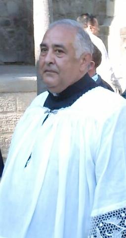 Lutto nel Presbiterio diocesano: padre Gino Cardella è tornato alla Casa del Padre
