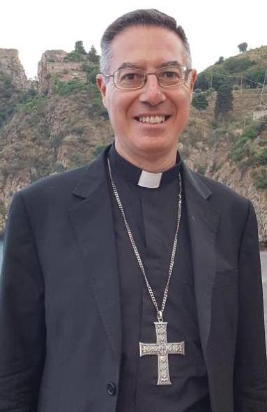 Messina: oggi in Duomo l'ordinazione episcopale del vescovo Cesare Di Pietro