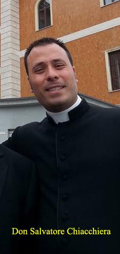 Patti: il Vescovo Guglielmo ha nominato il nuovo Vicario Generale ed il suo Segretario particolare
