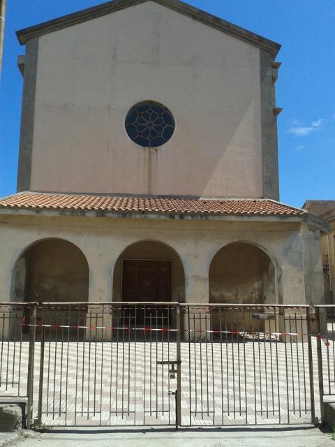 Patti: ordinanza sindacale per la Chiesa di Mongiove