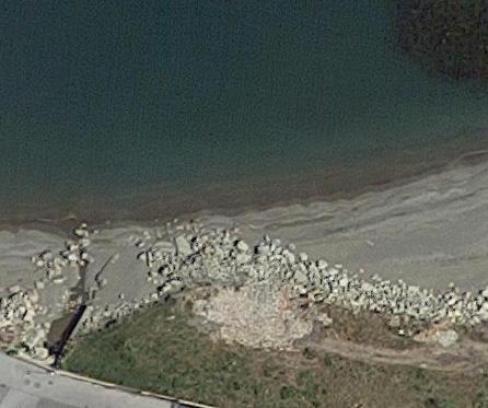Patti: divieto di balneazione  nel tratto di mare antistante il collettore Acquafico nella zona Playa